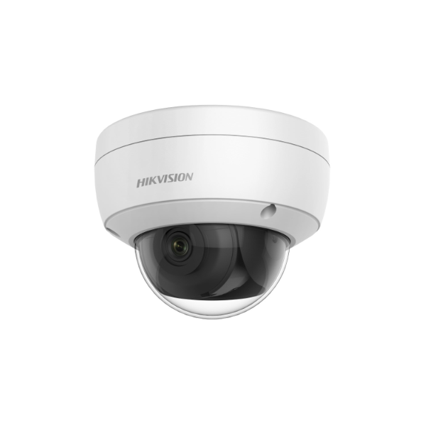 Hikvision DS-2CD2146G1-I AcuSense DarkFighter 4 MP Fixed Dome Network Camera