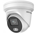 Hikvision DS-2CD2327G1-LU ColorVu 2MP Fixed Turret Network Camera