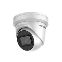 Hikvision DS-2CD2365G1-I DarkFighter 6MP Fixed Turret Network Camera