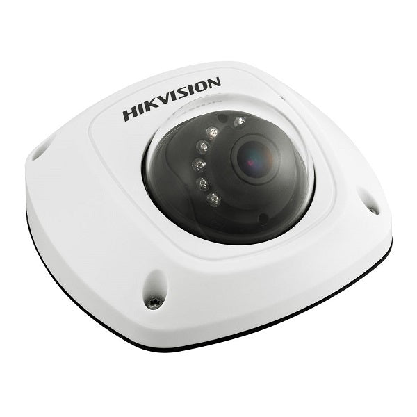Hikvision DS-2CD2512F-I 1.3MP Fixed Mini Dome Network Camera