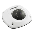 Hikvision DS-2CD2522FWD-I 2MP Fixed Mini Dome Network Camera