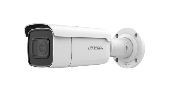 Hikvision DS-2CD2665G1-IZS DarkFighter 6MP Varifocal Bullet Network Camera