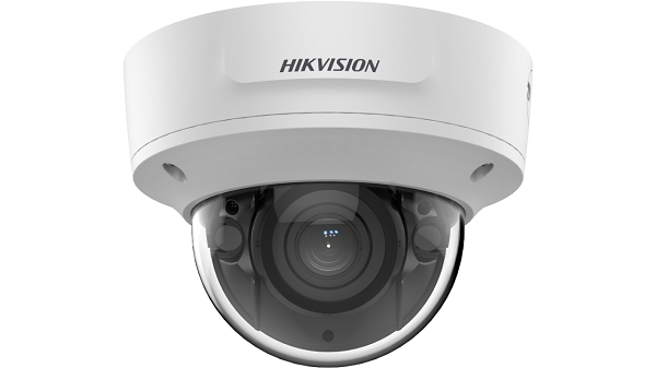 Hikvision DS-2CD2746G2T-IZS AcuSense 4MP Varifocal Dome Network Camera