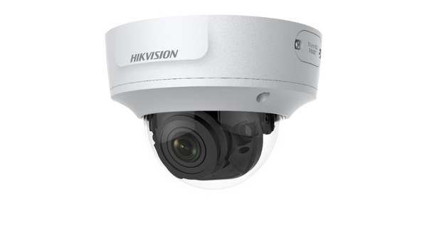 Hikvision DS-2CD2785G1-IZS DarkFighter 8MP Varifocal Dome Network Camera
