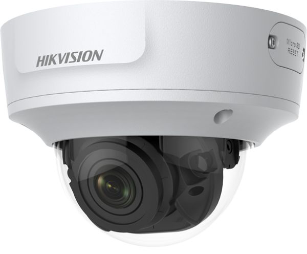 Hikvision DS-2CD2786G2T-IZS AcuSense 8MP Varifocal Dome Network Camera