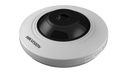 Hikvision DS-2CD2955FWD-I 5MP Fixed Fisheye Network Camera