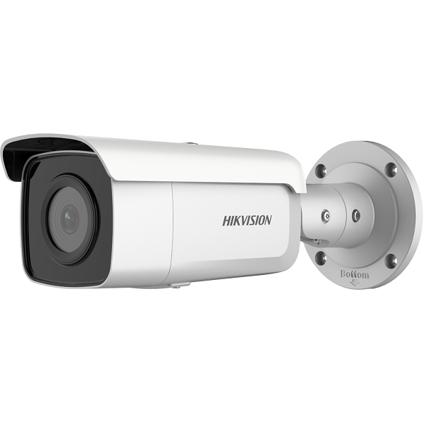 Hikvision DS-2CD2T46G2-4I AcuSense 4MP IR Fixed Bullet Network Camera