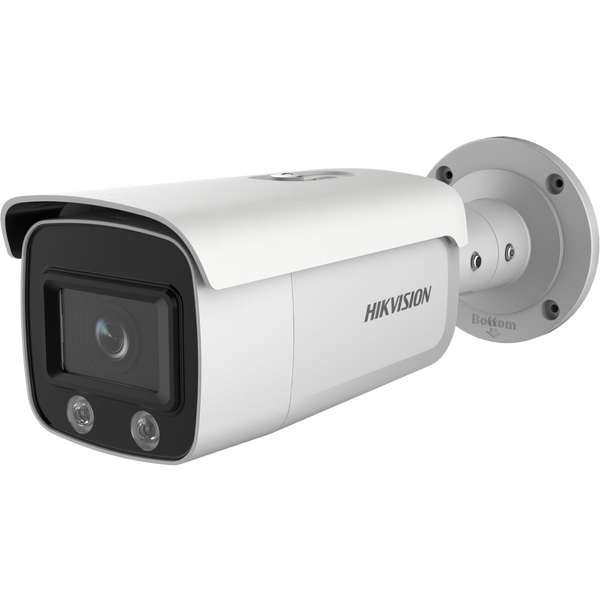 Hikvision DS-2CD2T47G1-L ColorVu 4MP Fixed Bullet Network Camera