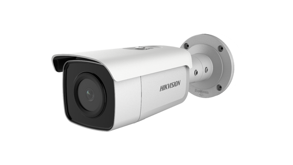 Hikvision DS-2CD2T85G1-I8 DarkFighter 8MP Fixed Bullet Network Camera
