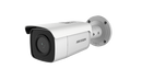 Hikvision DS-2CD2T86G2-4I AcuSense 8MP Fixed Bullet Network Camera differentiate