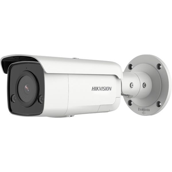 Hikvision DS-2CD2T86G2-ISU-SL AcuSense 8MP IR Fixed Bullet Network Camera