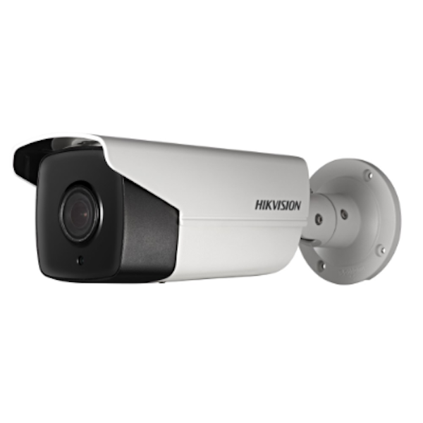 Hikvision DS-2CD4A26FWD-IZS/P ANPR DarkFighter 2MP Varifocal Bullet Network Camera