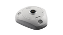 Hikvision DS-2CD6365G0-IVS 6MP Fixed Fisheye Network Camera