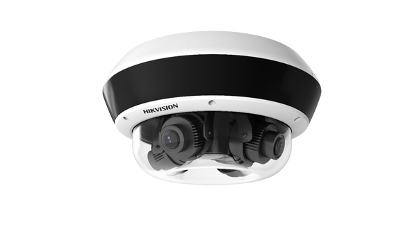 Hikvision DS-2CD6D24FWD-IZHS/NFC PanoVu 2MP Varifocal 4-Directional Multisensor Network Camera