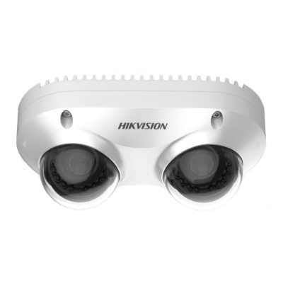 Hikvision DS-2CD6D52G0-IHS Dual-Directional PanoVu Camera