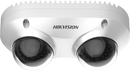 Hikvision DS-2CD6D82G0-IHS Dual-Directional PanoVu Camera