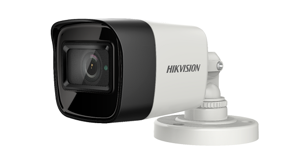 Hikvision DS-2CE16H8T-ITF 5MP Ultra-Low Light Analogue Mini Bullet Camera