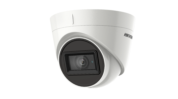Hikvision DS-2CE78U7T-IT3F 8MP Ultra-Low Light Turret Analogue Camera