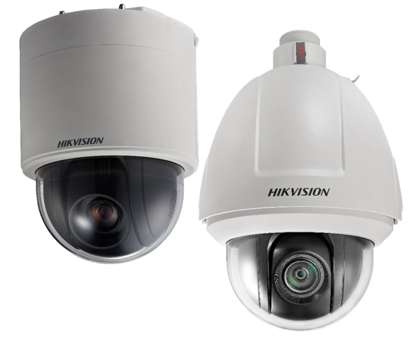 Hikvision DS-2DF5225X-AEL(3) DarkFighter 2MP Varifocal Dome PTZ Network Camera