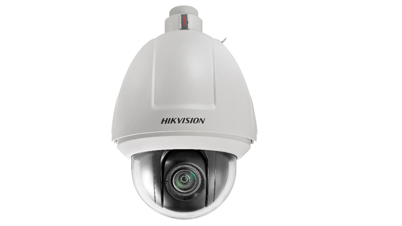 Hikvision DS-2DF5232X-AEL(3) DarkFighter 2MP Varifocal Dome PTZ Network Camera