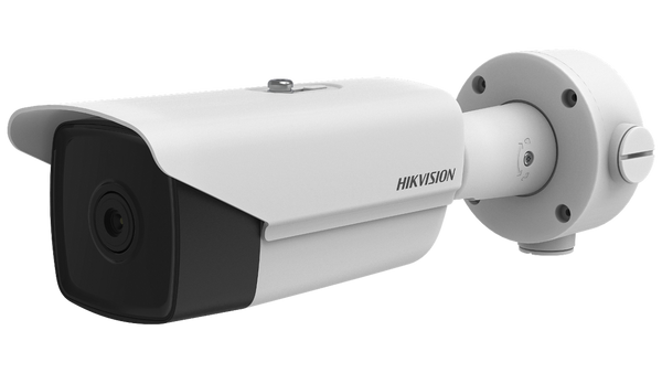 DISCONTINUED Hikvision DS-2TD2117-3/V1 Thermal Fixed Bullet Network Camera