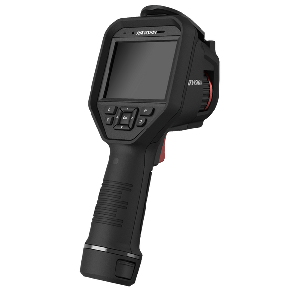 Hikvision DS-2TP21B-6AVF/W Fever Screening Thermographic Handheld Thermal Camera