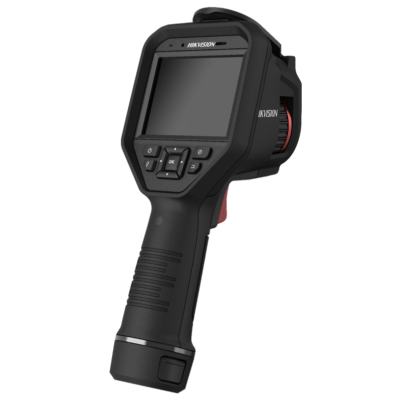 Hikvision Temperature Screening Handheld Camera