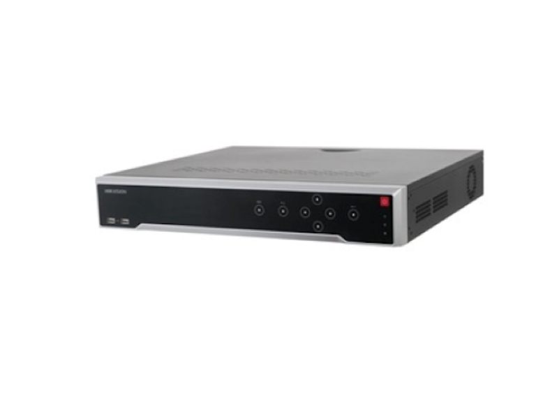 Hikvision DS-7732NI-I4/24P 32-Channel PoE 4K NVR with 3TB HDD