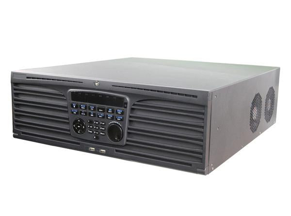 Hikvision DS-9664-NI16 64 Channel 4K NVR (with 3TB HDD)