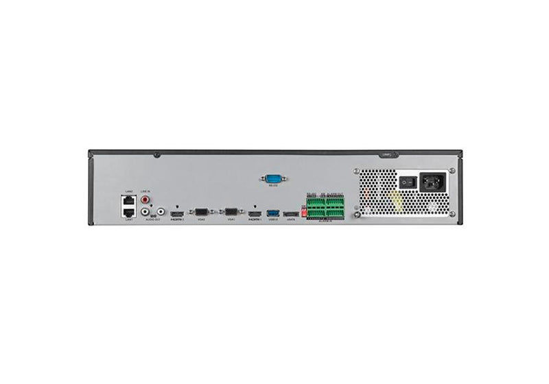 Hikvision DS-9664-NI8 64 Channel 4K NVR (with 3TB HDD)