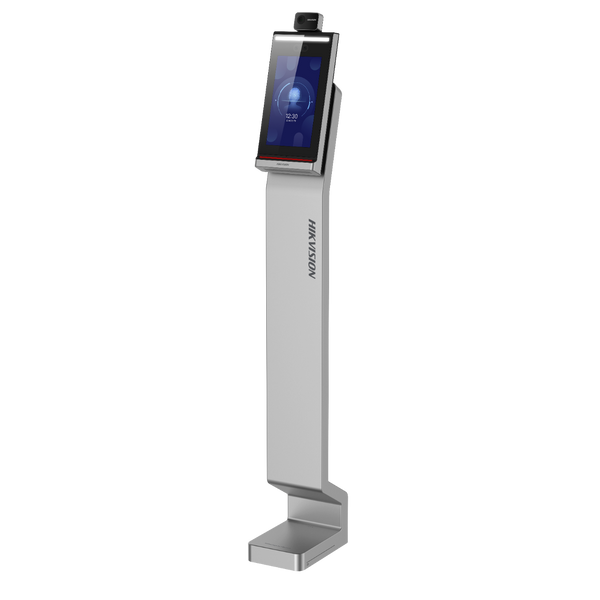 Hikvision Face Recognition and Temperature Screening Terminal