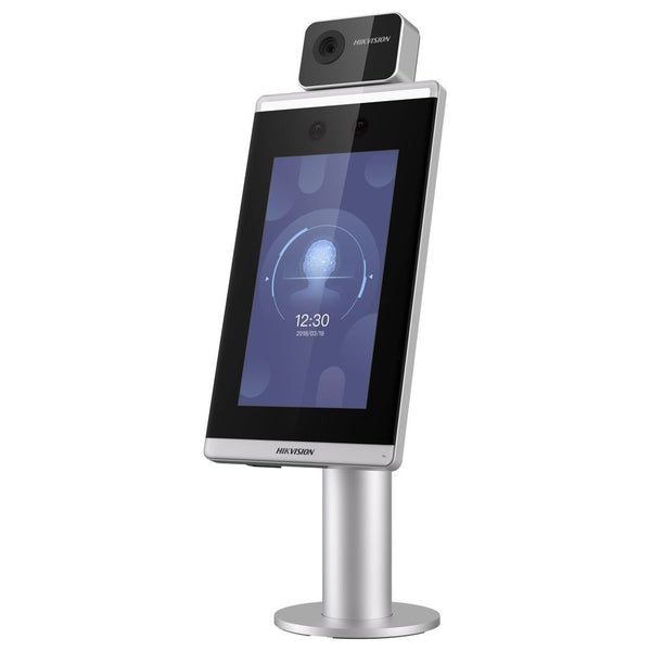 Hikvision DS-K5671-3XF/ZU Face Recognition and Temperature Screening Terminal