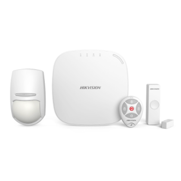 Hikvision Wireless Axiom Hub Kit