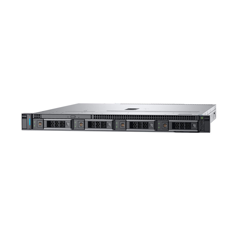Dell R240 Hanwha Wave Server, 40TB, 1RU Windows 2016 Ess, 3yr ProSupport Wty