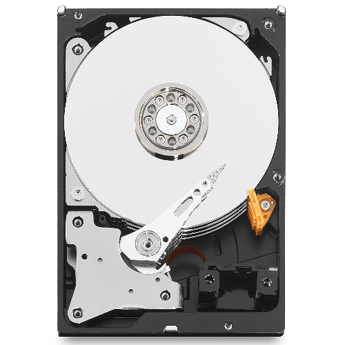 Western Digital Purple 6TB Surveillance Hard Drive