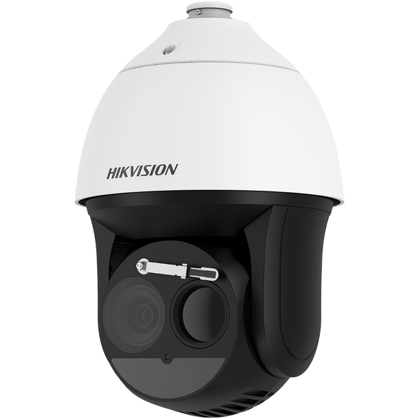 Hikvision DS-2TD4136T-9 Thermographic Thermal & Optical Bi-Spectrum Speed Dome Network Camera