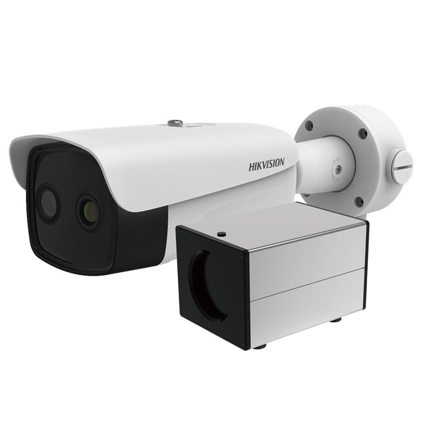 Hikvision Temperature Screening 13mm Bullet IP CCTV Kit