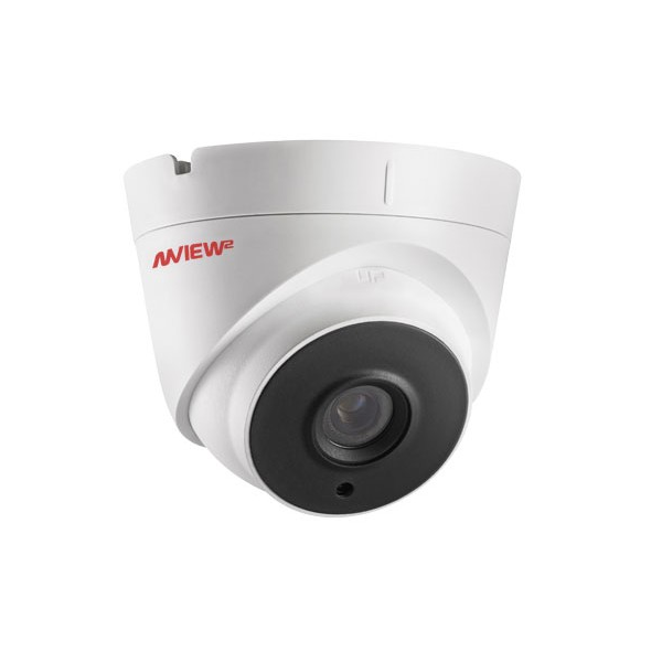 Ness 104-637B NView2 2MP Fixed Turret analogue Camera