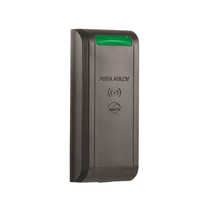 DISCONTINUED Assa Abloy Aperio R100MBK Surface Mount Reader with Hub