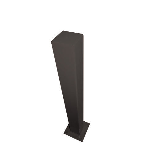 Bollards BOLLARD100B Vertical Neck