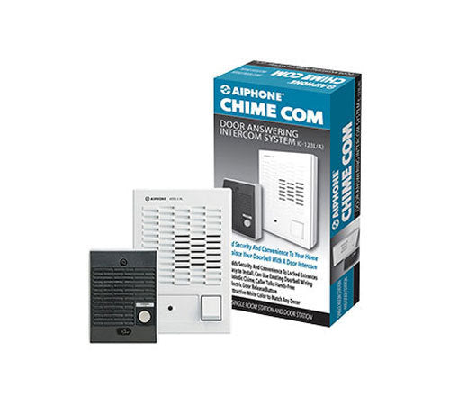 Aiphone ChimeCom C-123LA Set