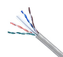 CAT6 Gigabit LAN Cable 305m