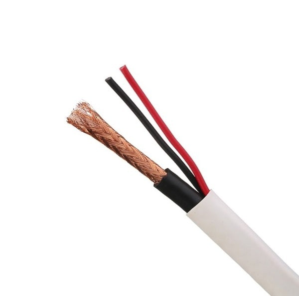 RG59 Composite Coaxial Cable 100m