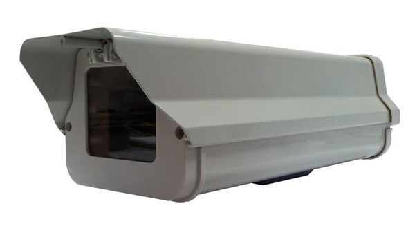 CH-MHB65 Aluminium Camera Housing with Heater