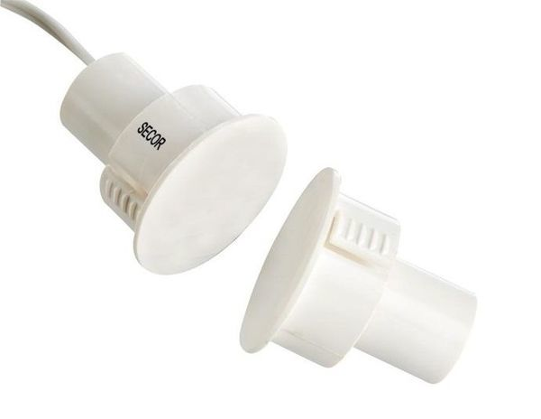 Recessed Reed Switch 25mm
