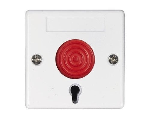 Single Button Emergency Switch WEB560