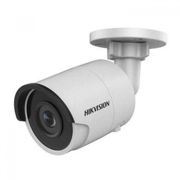 DISCONTINUED Hikvision DS-2CD2085FWD-I2 8MP Fixed Mini-Bullet Network Camera