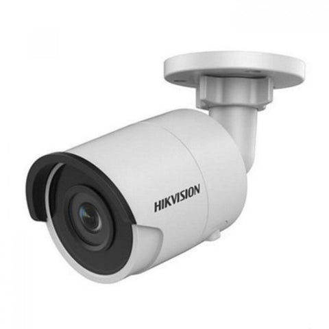 Hikvision DS-2CD2085FWD-I4 CCTV Mini-Bullet Camera 4mm Lens