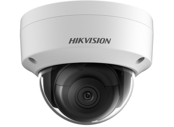 Hikvision DS-2CD2165G0-I DarkFighter 6MP Fixed Dome Network Camera