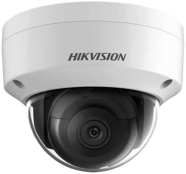 Hikvision DS-2CD2185FWD-IS4 8MP Fixed Dome Network Camera